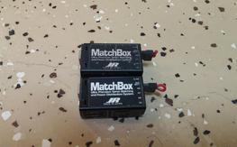 JR Matchbox