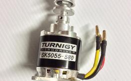 Turnigy 5055-580kv