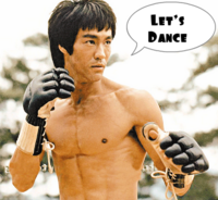 Name: bruce lee let's Dance.png