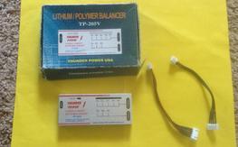 TP Lipo Balancer (TP-205V)