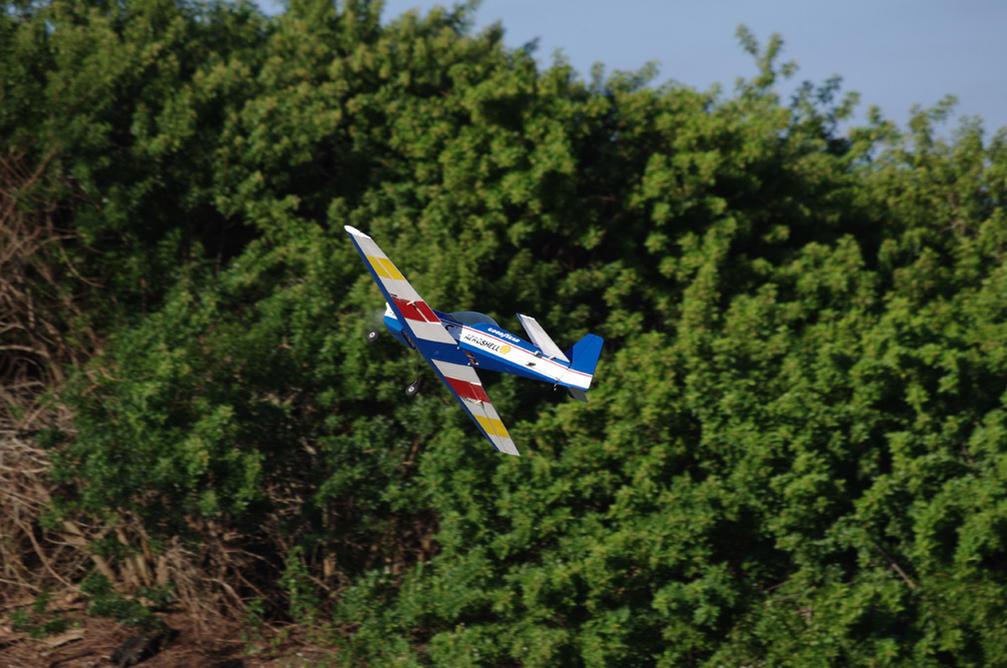 Stevens Aero 40A Cap232 - WattFlyer RC Electric Flight