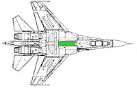 Name: Su27 Top View - AirBrake.jpg
