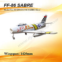 Name: FF-86 SABRE_FF-D005S F-86 SABRE Sliver.jpg