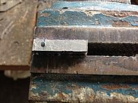 Name: 23 Grub screw hole at 2.5mm.JPG