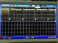 Name: IMG_1231 [HDTV (1080)].JPG Views: 3 Size: 697.7 KB Description: Every 8th pulse is MUCH wider