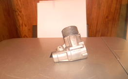 OS 50 engine case repaired free shipping