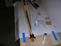 Name: FF 007 Aligning the Fuselage..jpg