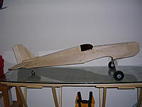 Name: S 099 Finished bare fuselage.jpg