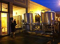 Name: Brewhouse install..jpg