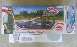Cox Sky Ranger