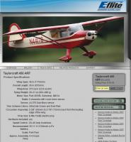 Name: E-Flite Taylor Craft.JPG