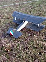 Name: 52ws foam sopwith pup.jpg