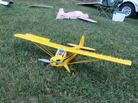 Name: Late Evening foamie flying Dix field 7-18-2009 004.jpg