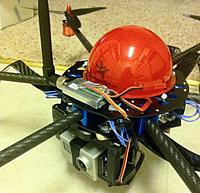 Name: Scarab Hex GoPro and FPV Gear.jpg
