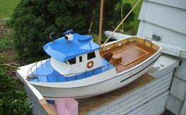 Thompson Trawler