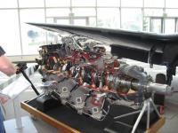 Name: corsair power.jpg Views: 154 Size: 99.0 KB Description: Cut away of the corsair powerplant. Air cooled.