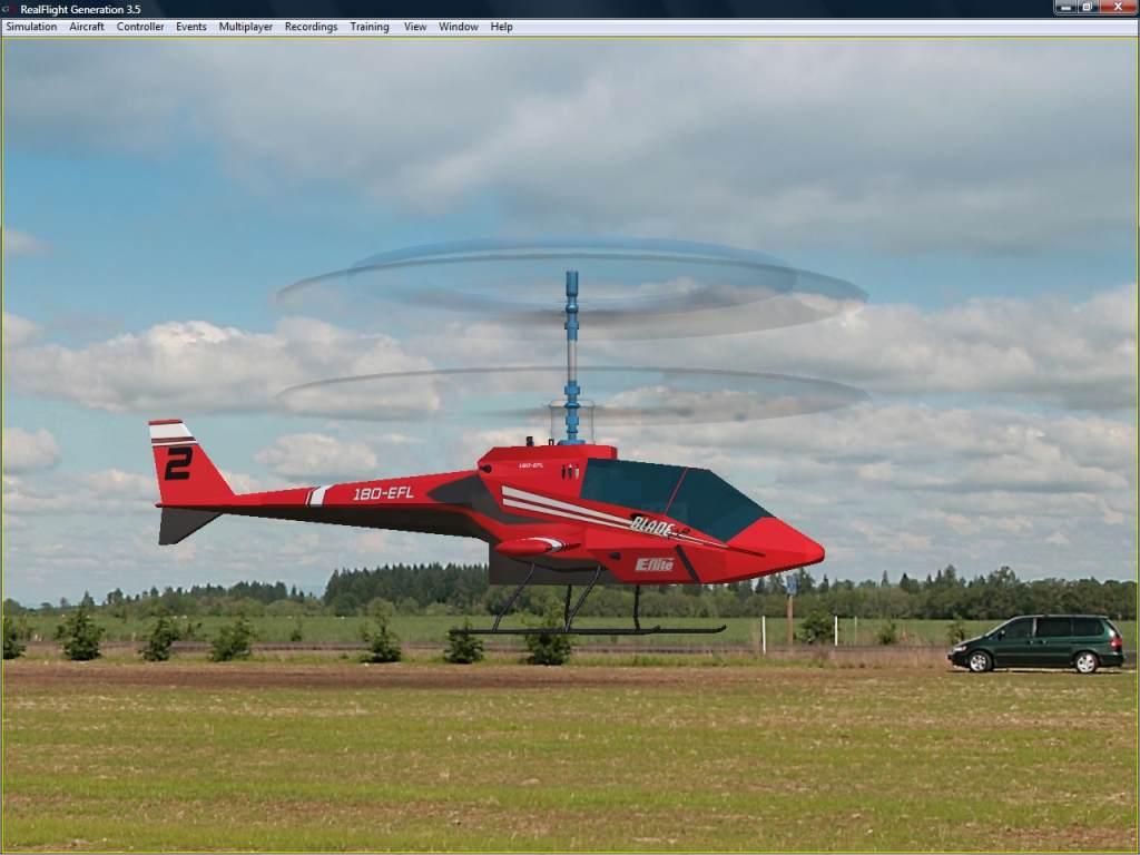 Elicottero E Flite Blade Cx2 : Attachment browser cx realflight sim g by klondikes
