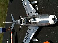 Name: F-86 static display on runway.jpg