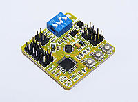 Name: Hobbyking i86 Multi-Rotor Control Board.jpg