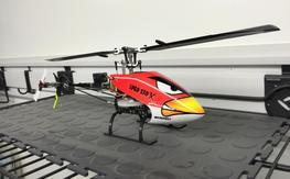 Custom Build Blade 150X  3S stretched