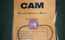 Soaring Circuits CAM