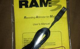 Soaring Circuits RAM3
