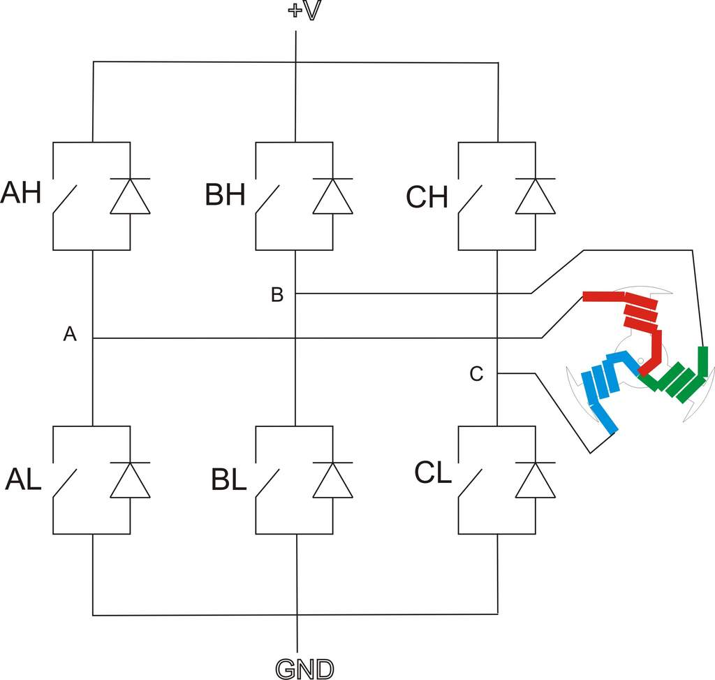 h bridge schematic esc h get free image about wiring diagram