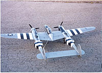 Name: Wing P-38-top rear.jpg