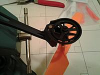 Name: Alias frame, gear, 959 bearings, motor shaft...jpg
