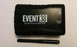 Event38 Bluetooth Bridge Telemetry (915MHz) for APM