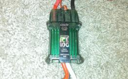 Castle ICE ESC 100 AMP