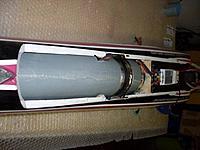 Name: Scarico fibra montato (2).jpg Views: 26 Size: 135.4 KB Description: