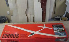 Graupner Cirrus Kit