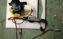 TME Smoke Pump - smart smoker