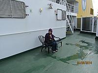 Name: 02 The Four hour ferry trip.jpg Views: 33 Size: 109.1 KB Description: