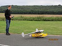 Name: 27 The first flight.jpg Views: 42 Size: 162.4 KB Description: