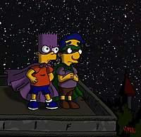 Name: Simpsons__Bartman_and_Houseboy_by_MagicMikki.jpg Views: 75 Size: 63.3 KB Description: