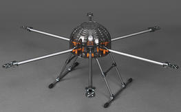 Turnigy H.A.L. Hexcopter Frame - NIB