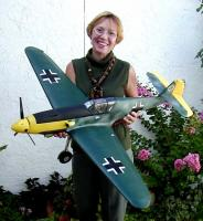 Name: bonnie bf109.jpg