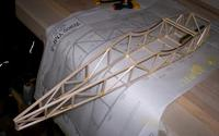 Name: 100_0800.jpg Views: 334 Size: 54.9 KB Description: Side frames and some cross beams.