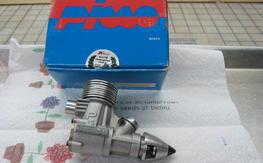 Picco 15 front intake rear exhaust motor free shipping