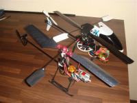 Name: Moth piccolo and Moth Hornet.jpg Views: 102 Size: 62.4 KB Description: