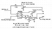 Name: current sensor.jpg Views: 599 Size: 123.7 KB Description: Circuit of sensor board