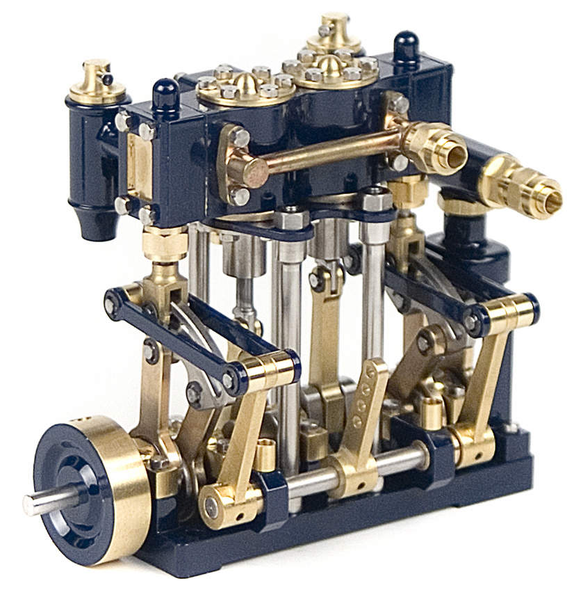 Boat Steam Engine Kits | Autos Post
