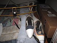 Name: eagle, also planes and stuff for sale 038.jpg