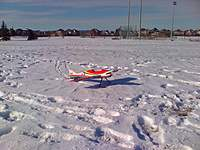 Name: Helios on skis - after successful flight.jpg