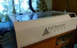 Laser CNC Cutting Service