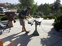 Name: 20130720_163455-283762321.jpg Views: 352 Size: 303.8 KB Description: Brian performing sanding magic.