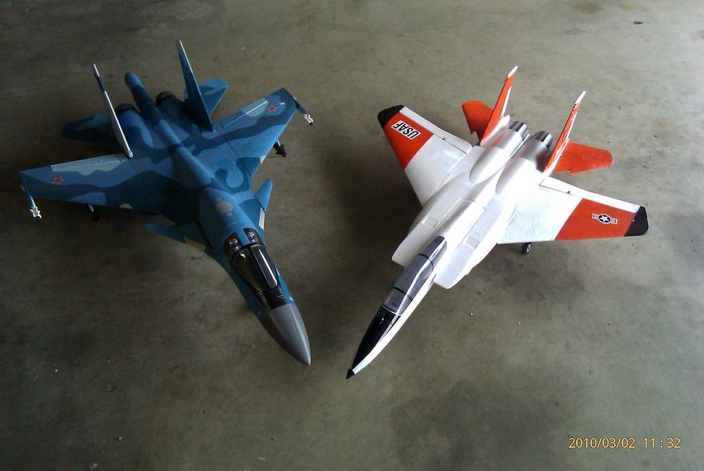 Name: SU-34 & F-15.jpg