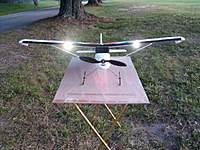 Name: E-Starter with Landing Lights.jpg